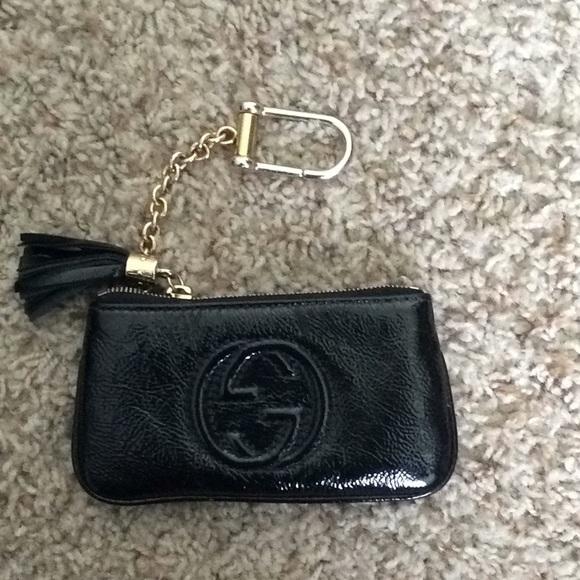 ffa2277d3e40 Gucci Accessories | Soho Leather Coin Pouch | Poshmark